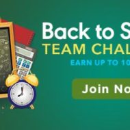 Back to School with Swagbucks Gift Cards