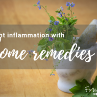 Fight Inflammation with Natural Remedies: Series