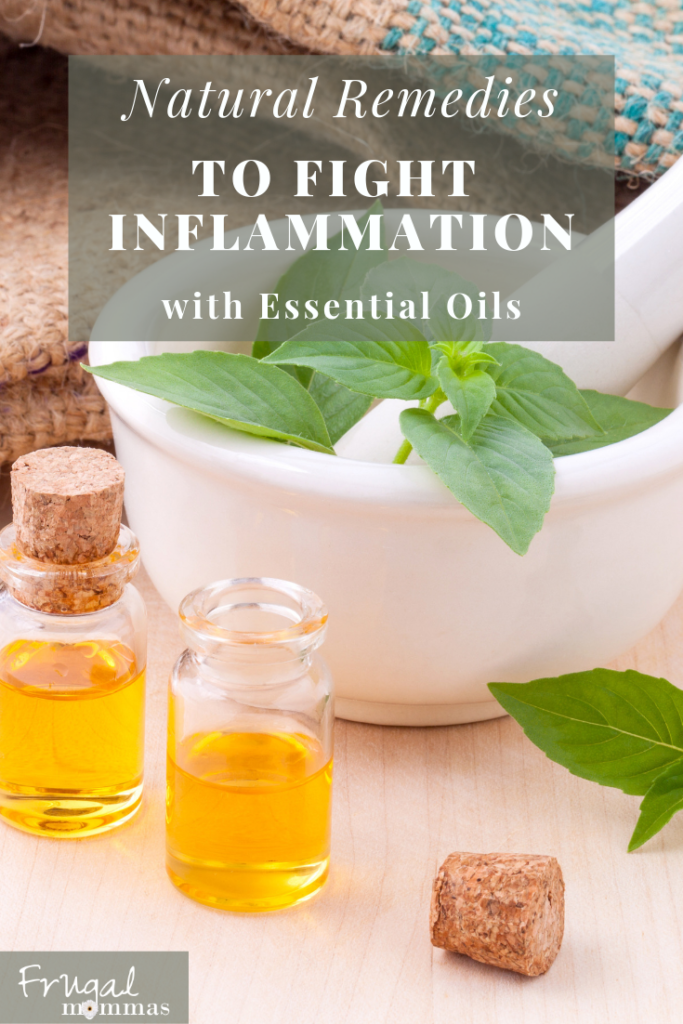 Natural Remedies to Fight Inflammation