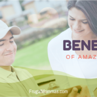 Benefits of Amazon Prime