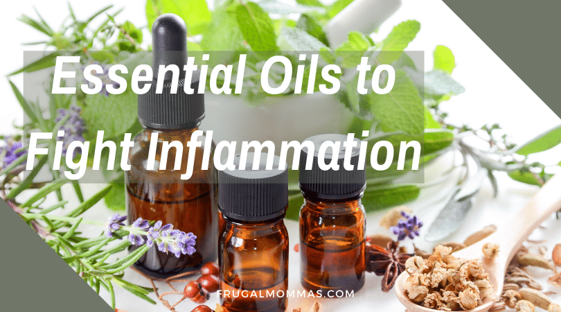 Natural Remedies with Essential Oils