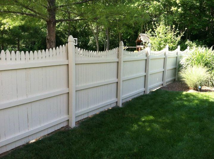 Medium Fence