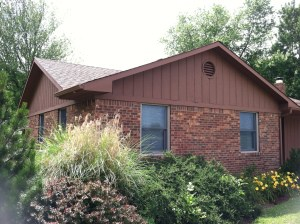 Elite Exterior Painting After