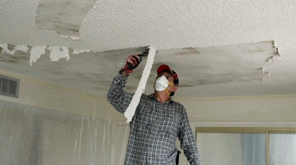 How To Repair Concrete Ceiling Mycoffeepot Org