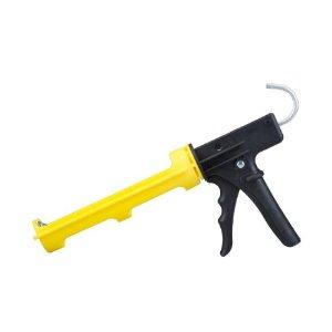 Dripless Caulking Gun