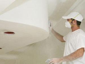 Drywall Repair Contractor