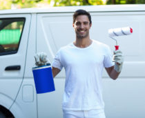 Commercial-Painter