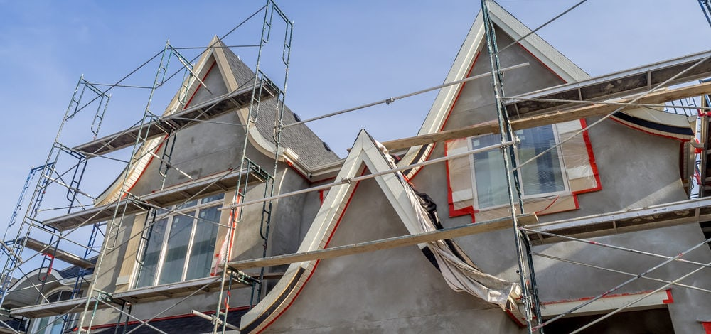 How to Prepare Your Home for an Exterior Painting Project