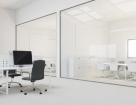 Decorating Ideas for Your Commercial Office Space
