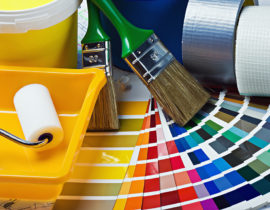 Five Tips for Hiring the Best Painter for Your Commercial Space