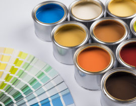 """""""How to Locate a Qualified Painting Professional? """""""
