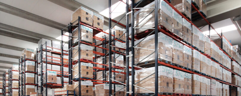 Improve Your Commercial Warehouse with Updated Ceiling Paint