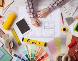 The Importance of Your Building's Paint Design
