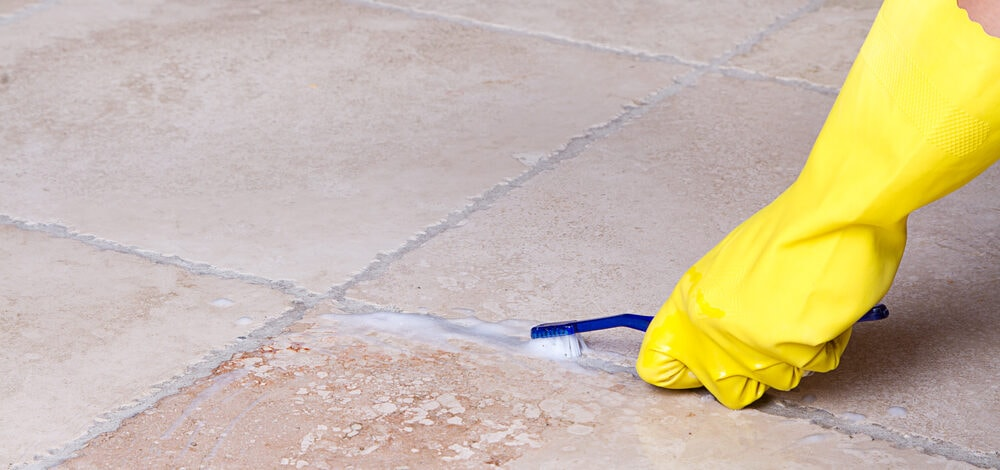 Tips to Remove Paint From Grout