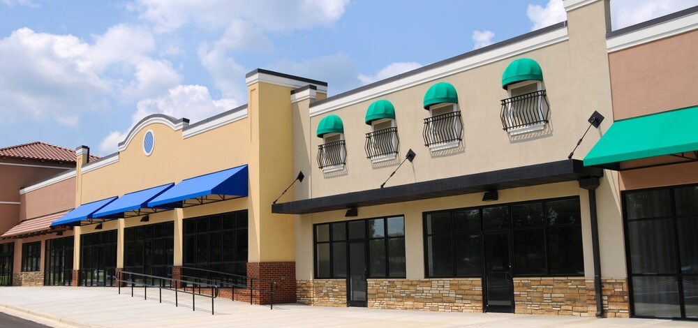 Commercial Painting Projects: How to Get the Best Out of Your Local Painting Contractor