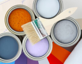 When to Use Oil-Based Versus Latex Paint