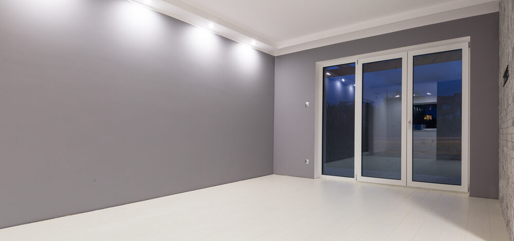 Should I Paint My Ceiling the Same as the Wall Color?