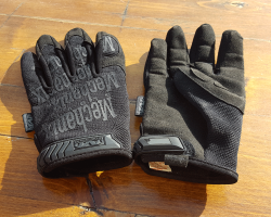 mechanix tactical gloves review