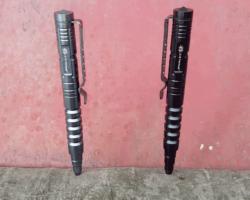 Off-Grid Tactical Pen Review