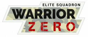 warrior zero project logo