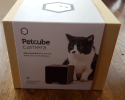 Petcube Pet Monitor Review & Tutorial