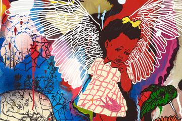 Dan Baldwin Painting 000