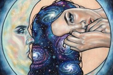 artist, art, painter, painting, illustrator, illustration, color, beauty, wonder, womanhood, women, woman, beautiful bizarre, magazine, beautiful bizarre magazine, women artists, women painters, contemporary art, new art, modern art,