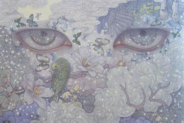 Atsuko Goto Feature Eyes