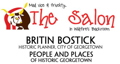 Bostick Postcard