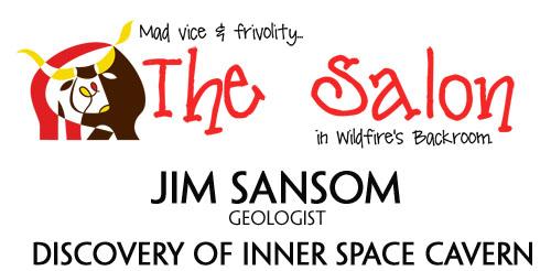 Sansom Salon Postcard
