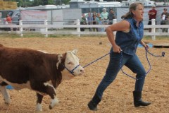 Michelle-cow-olympics-1