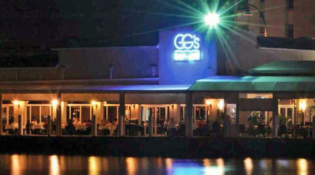 GG's Waterfront Bar and Grill