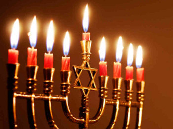 Hanukkah 12/6 to 12/14