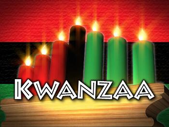 Kwanzaa 12/26 to 1/1