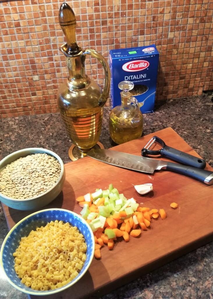 lentichi ingredients