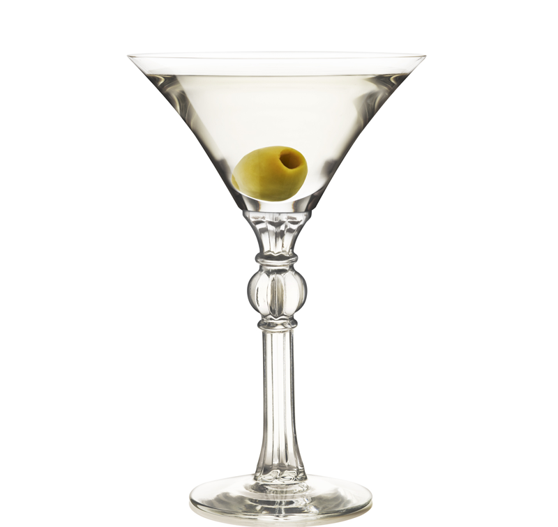 martini b