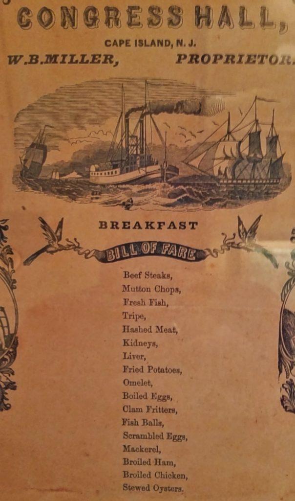 congress-menu