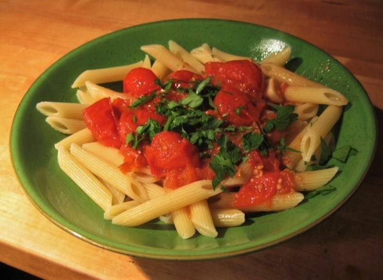 cherry-tom-sauce