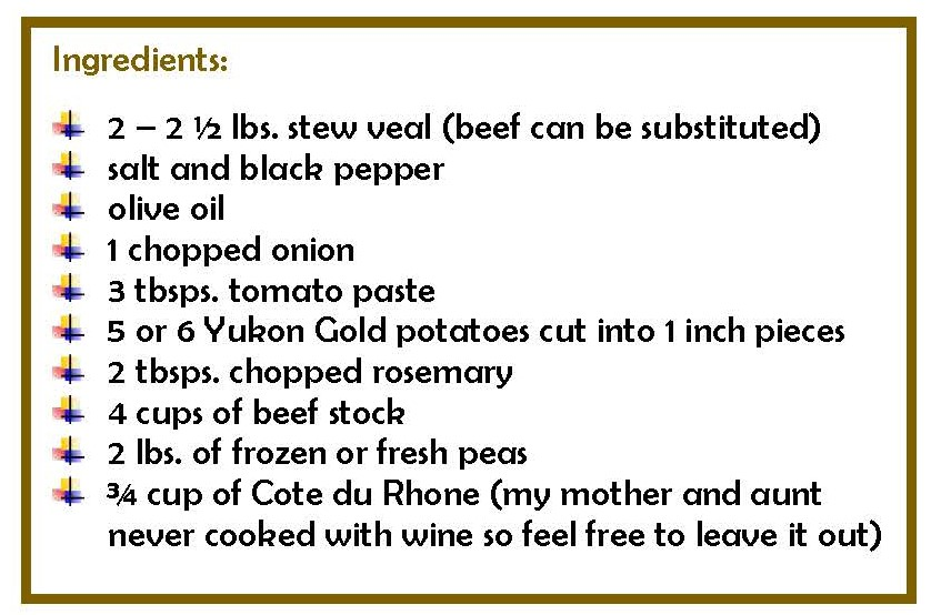 veal-stew