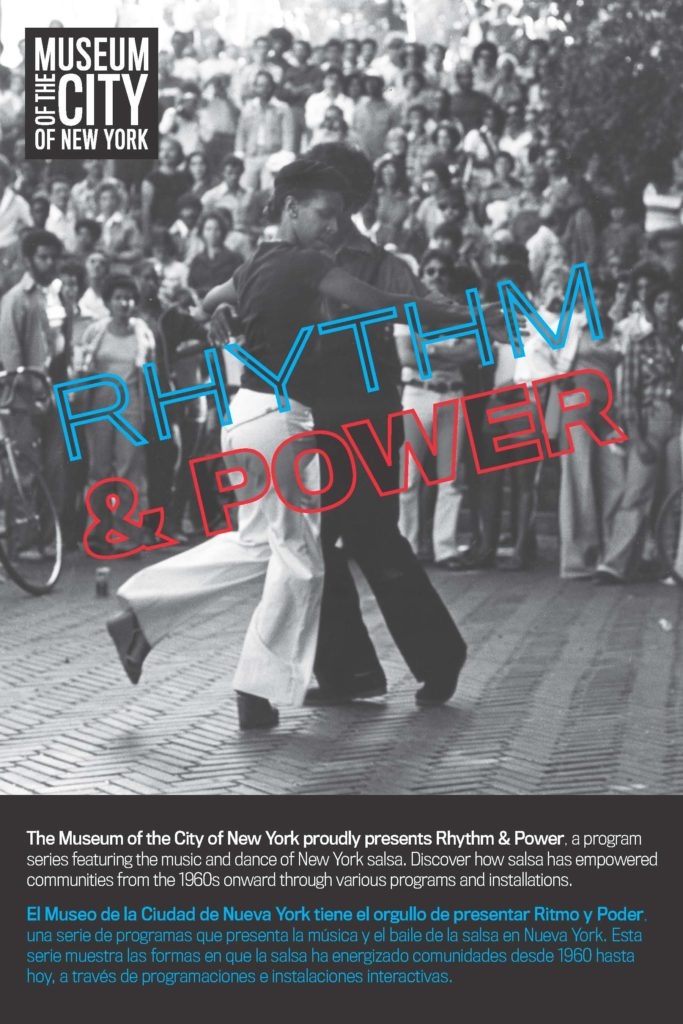 Rhythm and Power