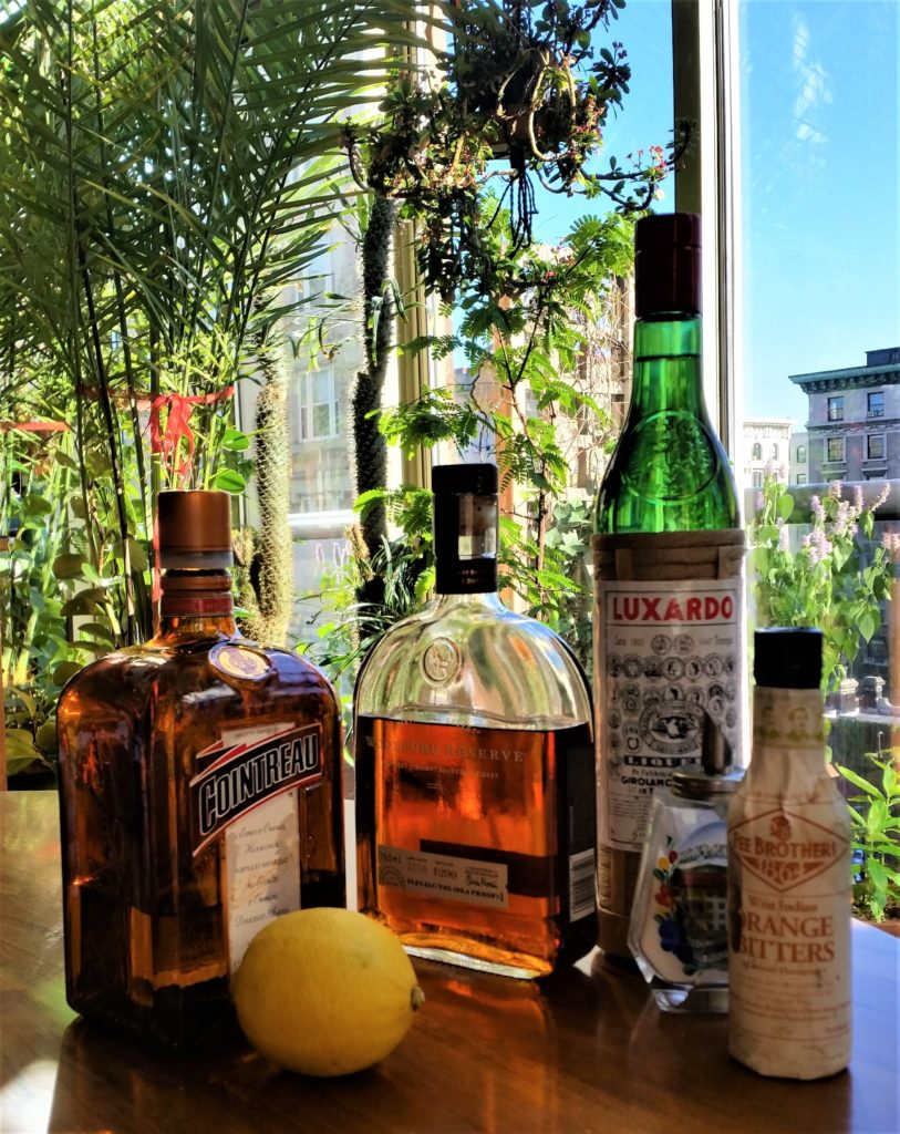 Some More Cocktails Made With American Whiskey