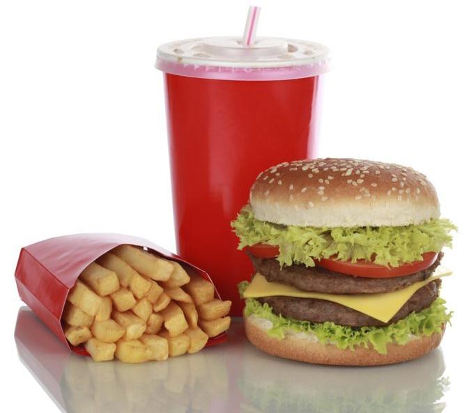 Gladiator Diet