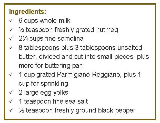 Wall Street Journal Recipes