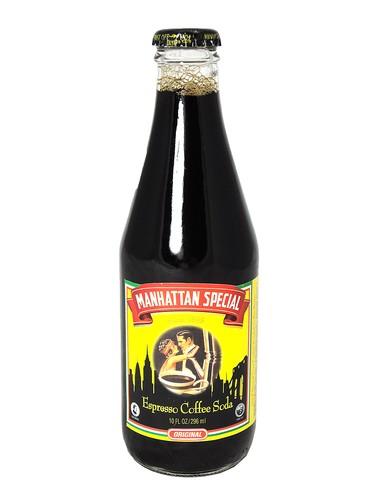 Manhattan Special