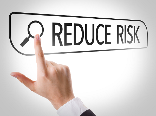 reduce IT risks from third party vendors