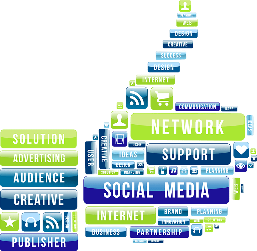 Social Media Marketing Services in Fayetteville, GA.