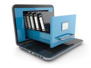 database and file backup