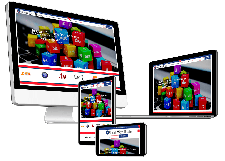 Fayetteville Website Design