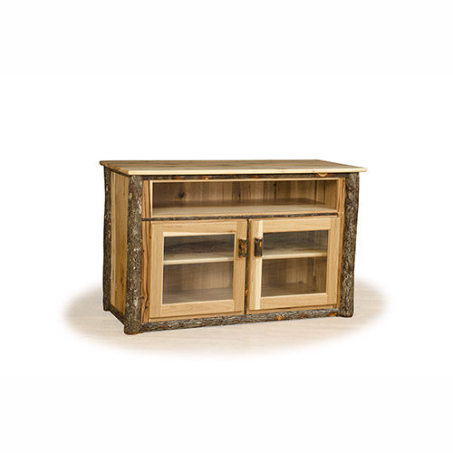 Hickory & Birch Bark Collection Living Room