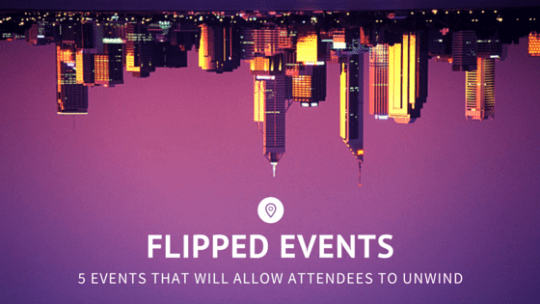unwind flipped events